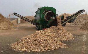 Maquinarias que optimizarán la gestión de residuos industriales