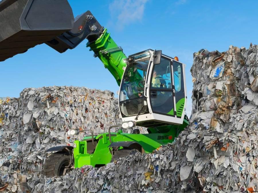 ¿Cómo gestionar los residuos industriales de una empresa?